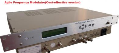 agile frequency modulator